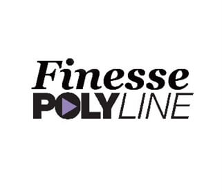Finesse Polyline Plywood