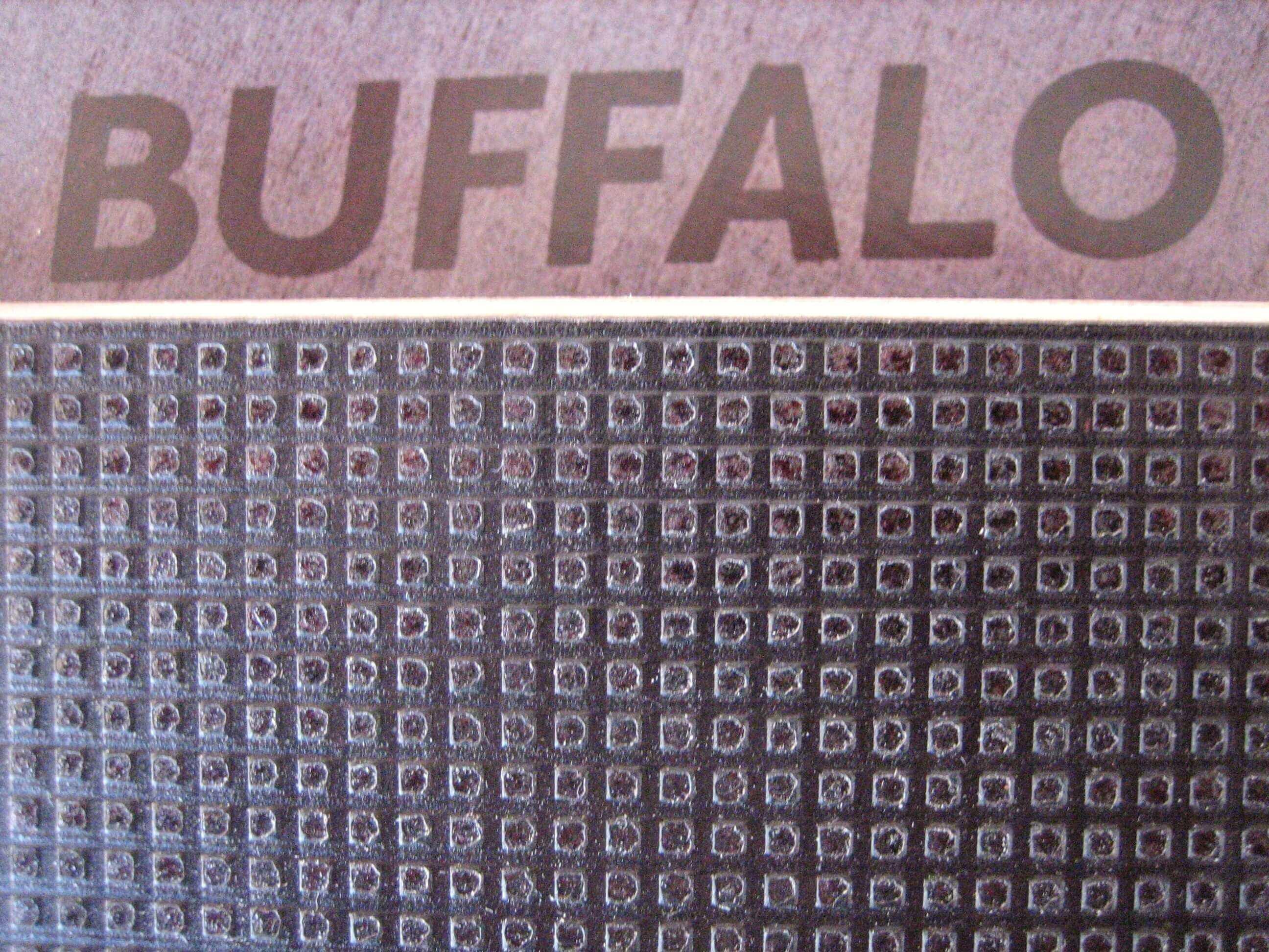Buffalo Trans Resistant Birch Plywood Phenolic Plywood Atp