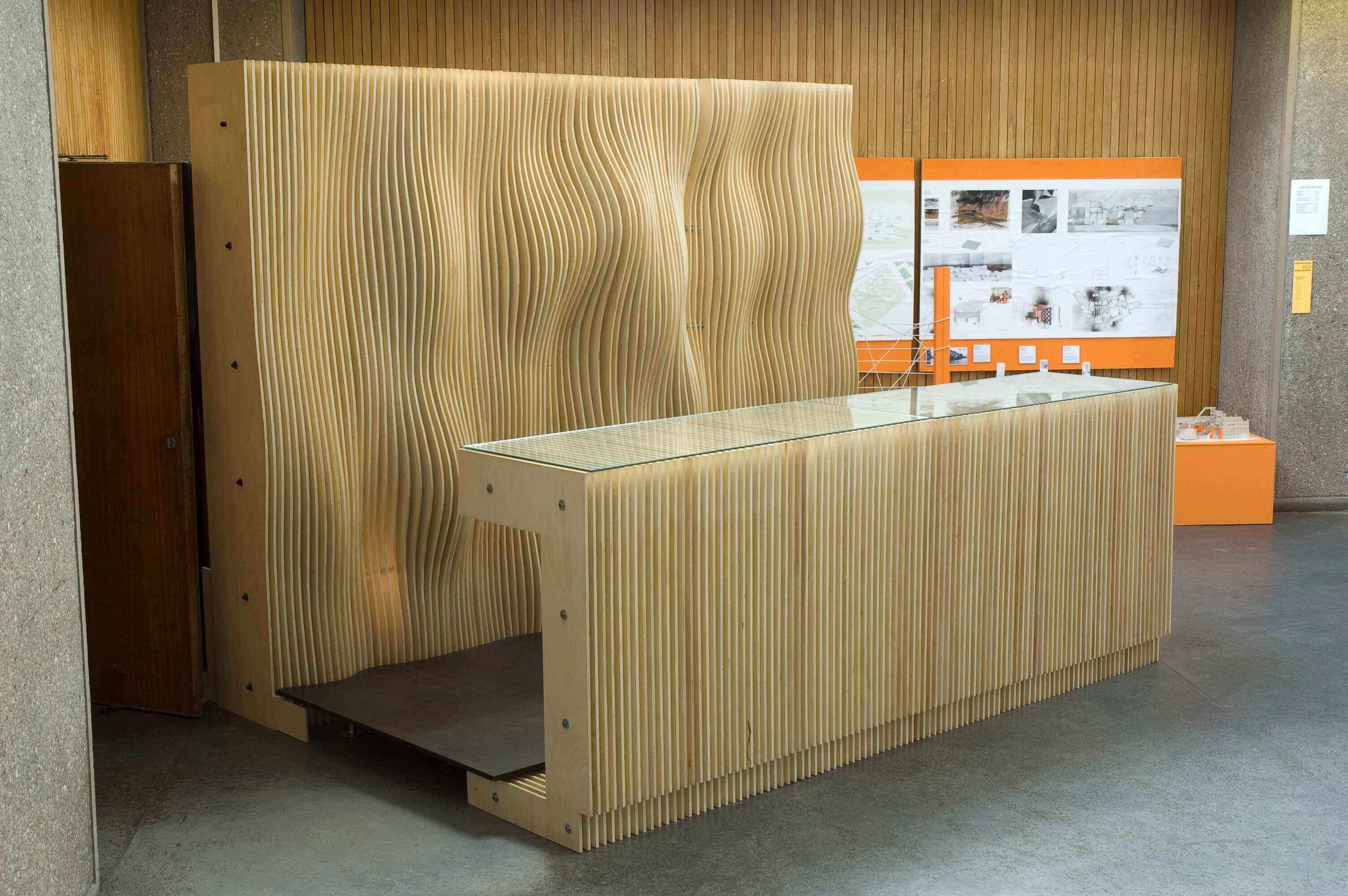 Advanced Technical Panels Atp Commercial Vehicle Plywood