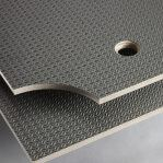 Specialist Slip-Resistant Plywood Panels